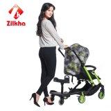 Il passeggiatore esclusivo del bambino dell'automobile può essere personalizzato