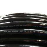 Tubo flessibile di gomma idraulico flessibile a temperatura elevata di SAE R7/R8