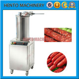 Коммерчески Stuffer сосиски обрабатывая машины мяса еды