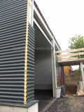 PU/EPS/Mineral Wolle-Zwischenlage-Panels für Dach/Wand/sauberen Raum