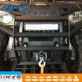 barra ligera campo a través del CREE LED del carro SUV de 12inch 72W