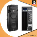 15 aktiver Lautsprecher PS-12215fbt verdoppeln des Zoll-Fachmann-EQ Bluetooth