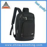 600d 폴리에스테 두 배 어깨 검정 여행 학교 휴대용 퍼스널 컴퓨터 책가방