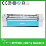 승인되는 산업 전기 격렬한 Flatwork 다림질 기계 세륨 (YP2-8030)