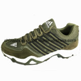 Zapato corriente del deporte de la zapatilla de deporte profesional colorida de los hombres que recorre que activa