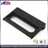 Kundenspezifische hohe Präzisions-Maschinerie Aluminium-CNC-Teile