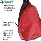 Dreieck Sports Riemen-Brust-Beutel aussondern einen Schultergurt-Rucksack