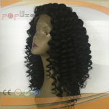 Os cabelos encaracolados Lace Peruca (PPG-L-0232)