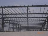 저가 전 설계된 가벼운 강철 구조물 작업장
