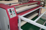 Rullo per rotolare le macchine della stampa di trasferimento della pressa di calore di vuoto di sublimazione