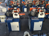 De vervaardiging verkoopt Enige Hoofd Deburring Machine EF-AC/80