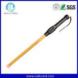 직업적인 휴대용 지팡이 Lf RFID 소형 독자