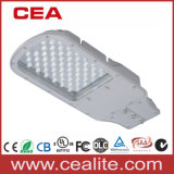 La luz de carretera LED 60W con chip de Bridgelux