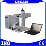 Цвет Ipg Raycus Mini портативный станок для лазерной маркировки волокон для украшения металлическое кольцо