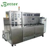 3台の分離器プラントのための臨界超過流動オイルの抽出機械