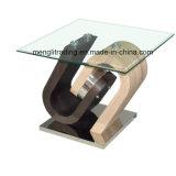 Table pliante de tables à café de luxe de tables à café vert