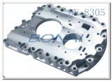 Coperchio di alluminio di sincronizzazione del motore diesel per il camion Bn-8305