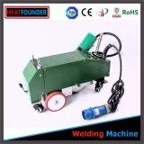 기치 잉크 제트 직물을%s 열기 솔기 밀봉 기계를 용접하는 방수포 PVC 장 합동