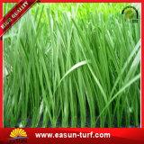 Самая лучшая дерновина лужайки фальшивки качества Landscaping искусственная трава