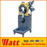 Coupeur de pipe froid automatique d'acier inoxydable de machine de découpage de pipe