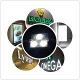 表記か経路識別文字を広告するためのレンズか保証3年ののライトボックスが付いている1.4W 140lm Ww/Cw/Pw SMD5730 LEDのモジュール