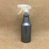 bouteille vide en plastique de nettoyage de jet de ménage de l'animal familier 500ml pour le jardin