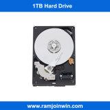 아주 새로운 7200rpm 1tb 외부 하드드라이브