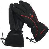 5 guanti heated del lato posteriore e delle barrette per esterno