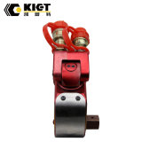 Clé dynamométrique 2015 hydraulique de série de Mxta de marque de Kiet