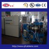 Elektrische Draht-Hülse enthäuteter isolierender Strangpresßling-Produktionszweig