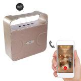 Neue Entwurfs-drahtlose Lautsprecher-Handstützfernklage für quadratischen Tanz