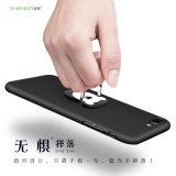 Cajas mates del teléfono de la PC de la nueva manera con el corchete para el iPhone 7
