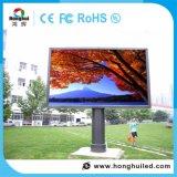 Hgih Helligkeit P4 im Freien Anschlagtafel der LED-Bildschirmanzeige-LED für das Bekanntmachen