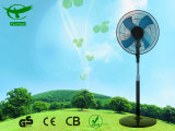Lames en aluminium 18pouces ventilateur statif avec CB/Ce Fs45-001