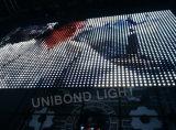 Diodo emissor de luz quente e novo Digital Dance Floor do RGB para o evento do casamento