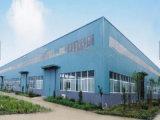 Azotea metálica del almacén prefabricado del Godown del taller de la estructura de acero