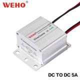 12VDC 5A 고능률 DC DC 변환기에 24VDC
