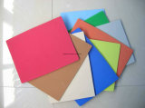 Placas coloridas high-density da espuma de EVA