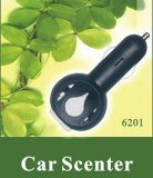 Haltbares Auto-Luft-Erfrischungsmittel in pp. materiell von der China-Fabrik