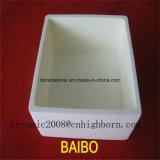 95% ~ 99% keramischer Tiegel der Tonerde-Al2O3