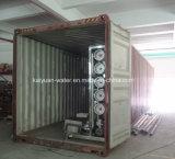 시간 Containerized 이동할 수 있는 물처리 공장 대규모 급수정화 시스템 당 20 M3