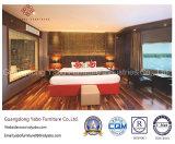 Hotel-Schlafzimmer-Möbel stellten für Wohnstandardraum ein (YB-G-5)