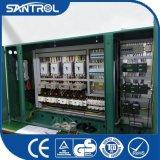 Gevermenschlichter Geschäfts-Kaltlagerungs-Digitalanzeigen-elektrischer Schrank