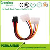 OEM Custom ODM Les appareils électroniques différentes broches du faisceau de câblage du connecteur