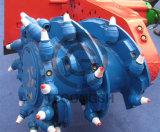 S200 de Houder van de Bits van de Oogsten van de Tanden van de Mijnbouw voor de Trommels van de Machine van de Mijnbouw