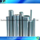 L'induzione del cilindro idraulico C1045 ha indurito la barra d'acciaio placcata bicromato di potassio duro
