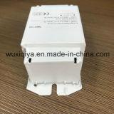 Balastro para lâmpada de mercúrio de alta pressão e a lâmpada de haleto metálico