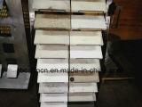 Для тяжелого режима работы керамического мрамора камень мозаика плитка выставочный зал металлических слайд-дисплей для установки в стойку керамические плитки для отображения блока стойки подставки