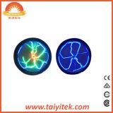 6 pouces Boule Plasma éclairage, de sphère de plasma, le Plasma Globe la foudre
