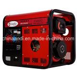Gerador Diesel de refrigeração do uso ar portátil Home silencioso para Honda